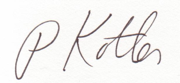 As lições de Kotler