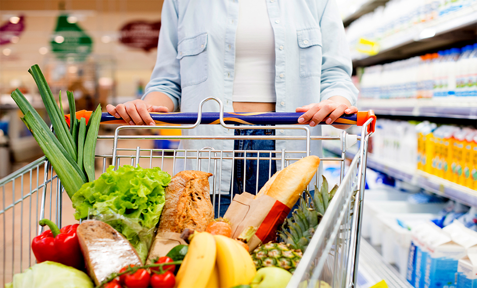 Tendências no grande consumo