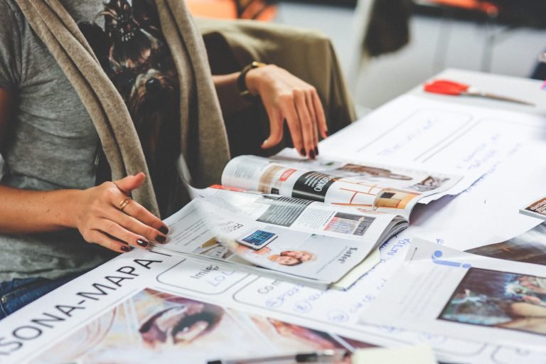 A revista Marketeer deste mês poderá interessar a quem…
