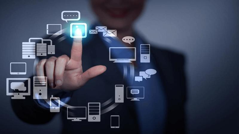 Metade da população portuguesa utiliza TIC