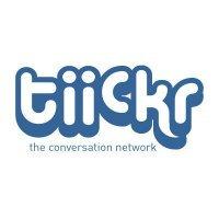 Nasceu a Tiickr, uma rede social para experimentar produtos
