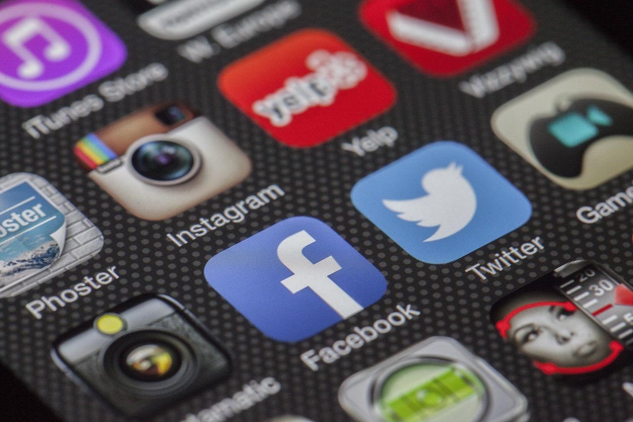 Facebook estuda novas formas de marketing e aposta na geo-localização