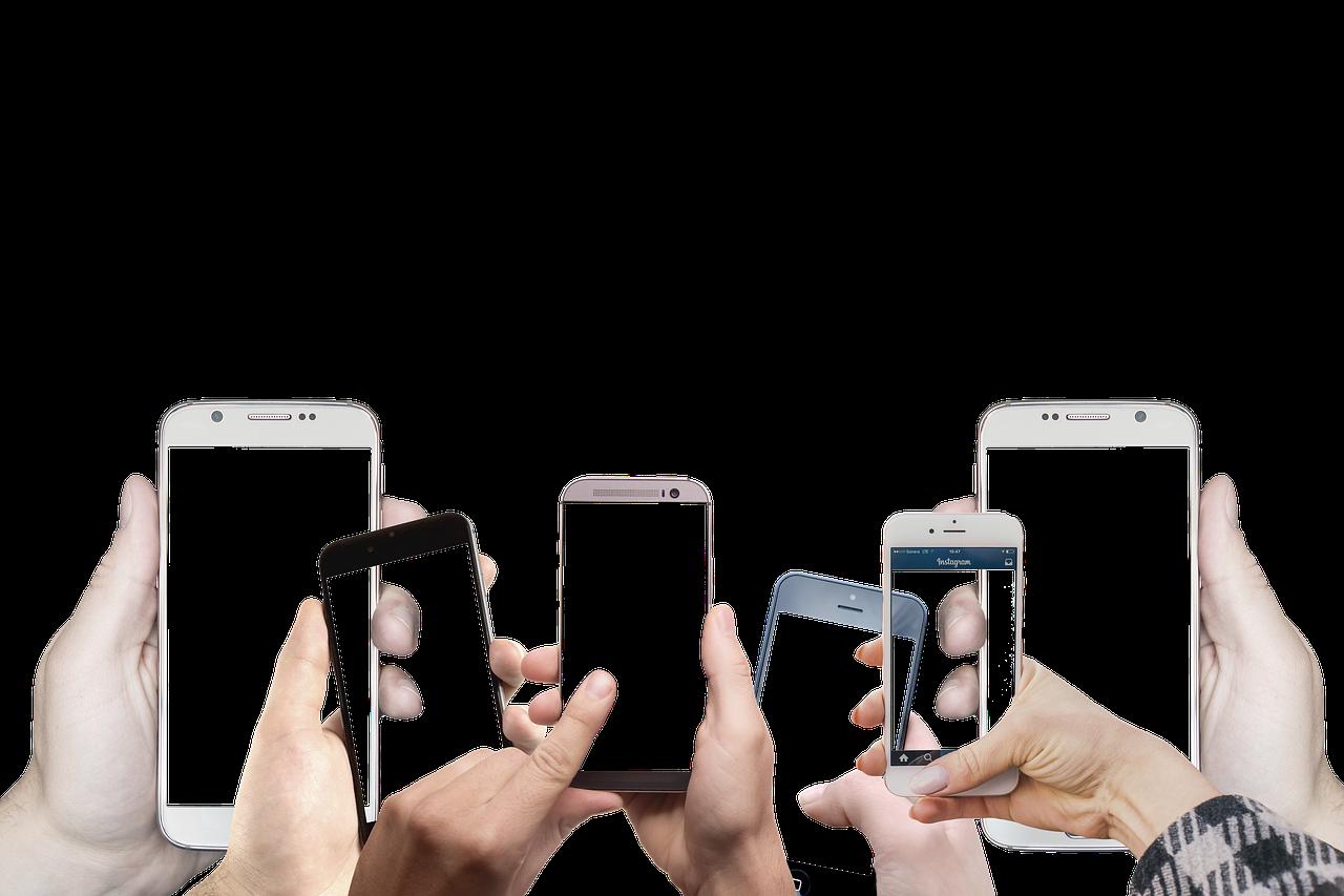 Smartphones: ferramenta de pesquisa