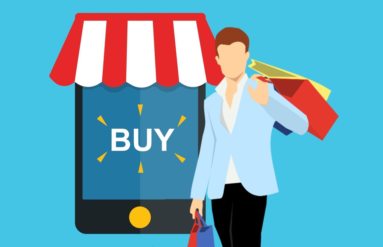 Comprador online é mais fiel