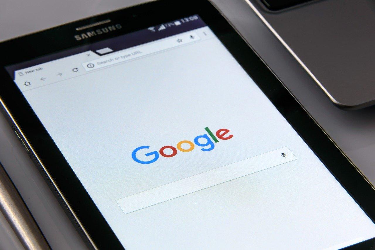 """Recado da Google: """"concentrem-se no móvel"""""""