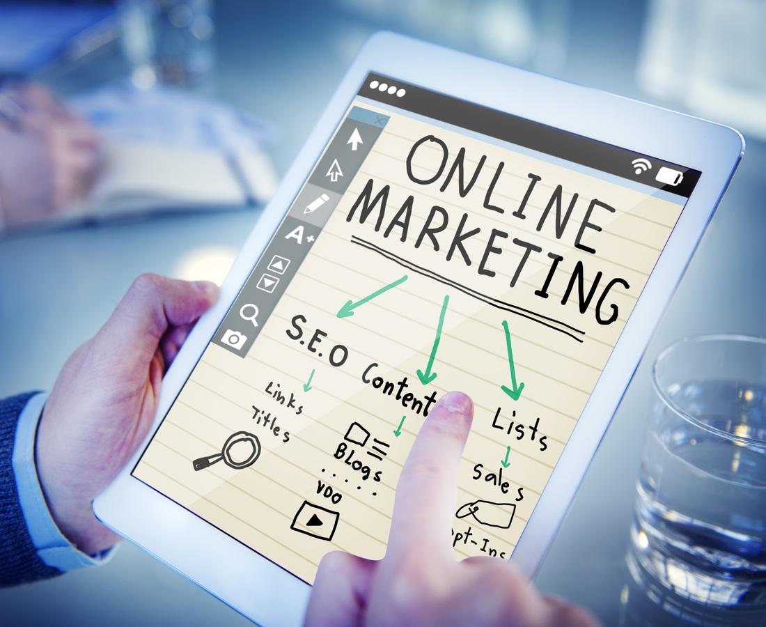 Salão Internacional de Marketing Online – 17 e 18 de Novembro de 2010