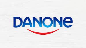 Cara dos fornecedores nas embalagens Danone