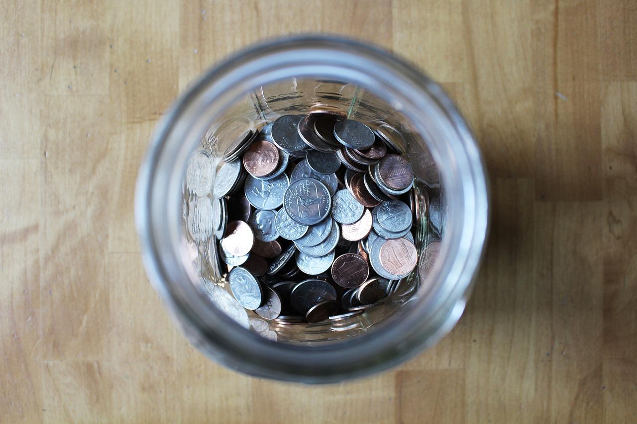 Campanha de apelo à poupança
