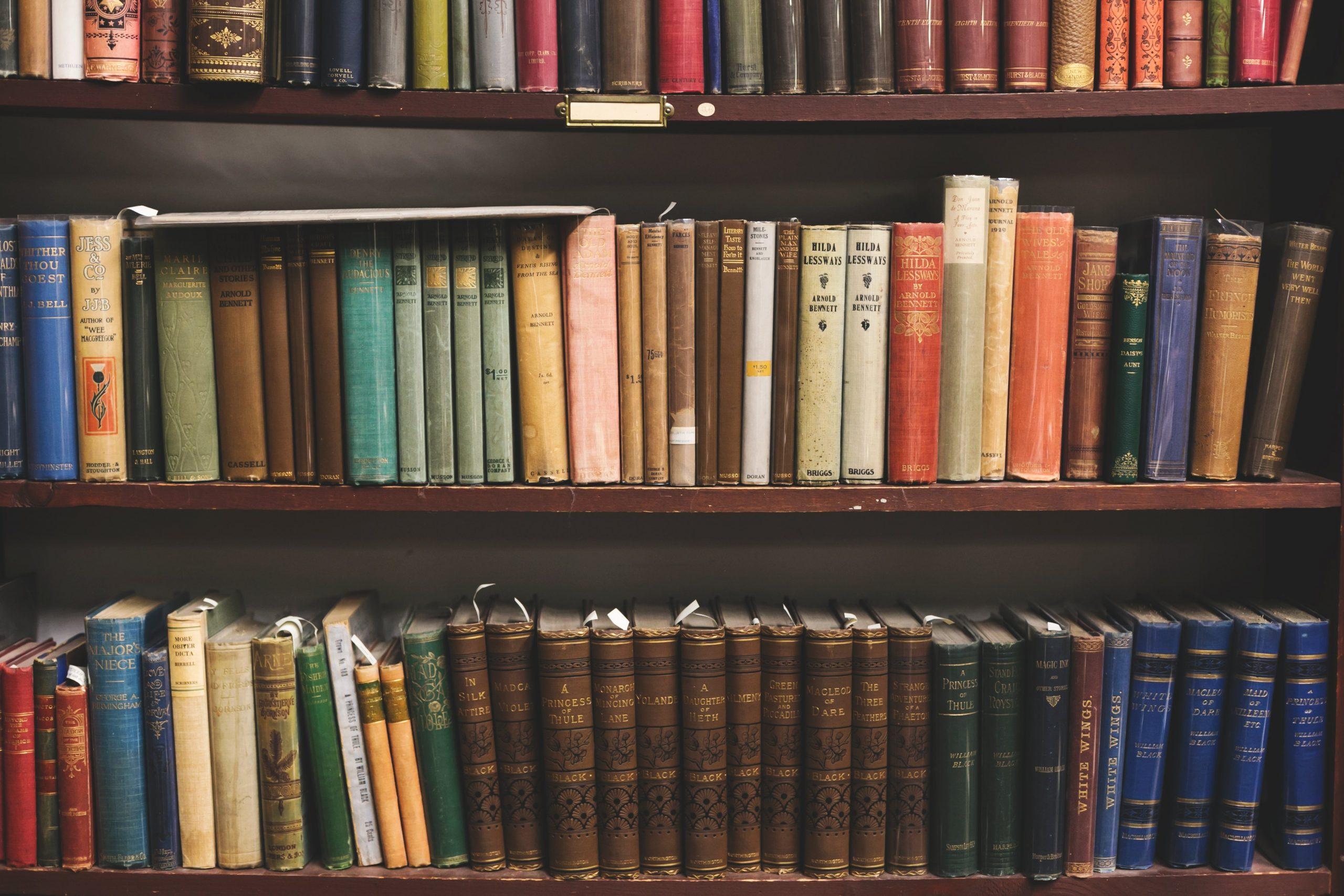 Bibliotecas, a nova estratégia dos hotéis para aumentarem receitas