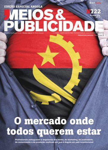 Edição especial do M&P sobre Angola