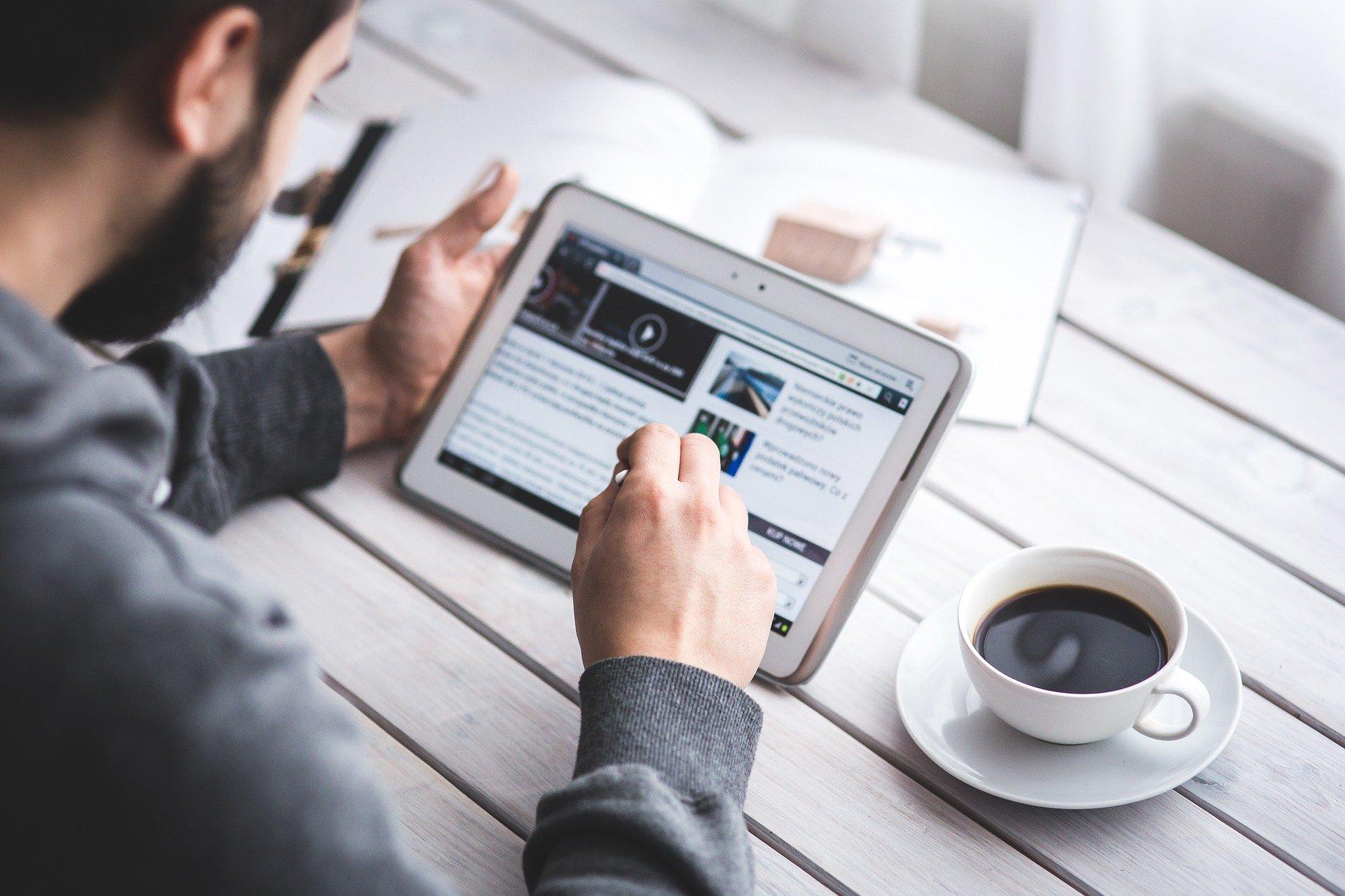 Já são mais de 1,9 milhões de portugueses a consultar blogues.