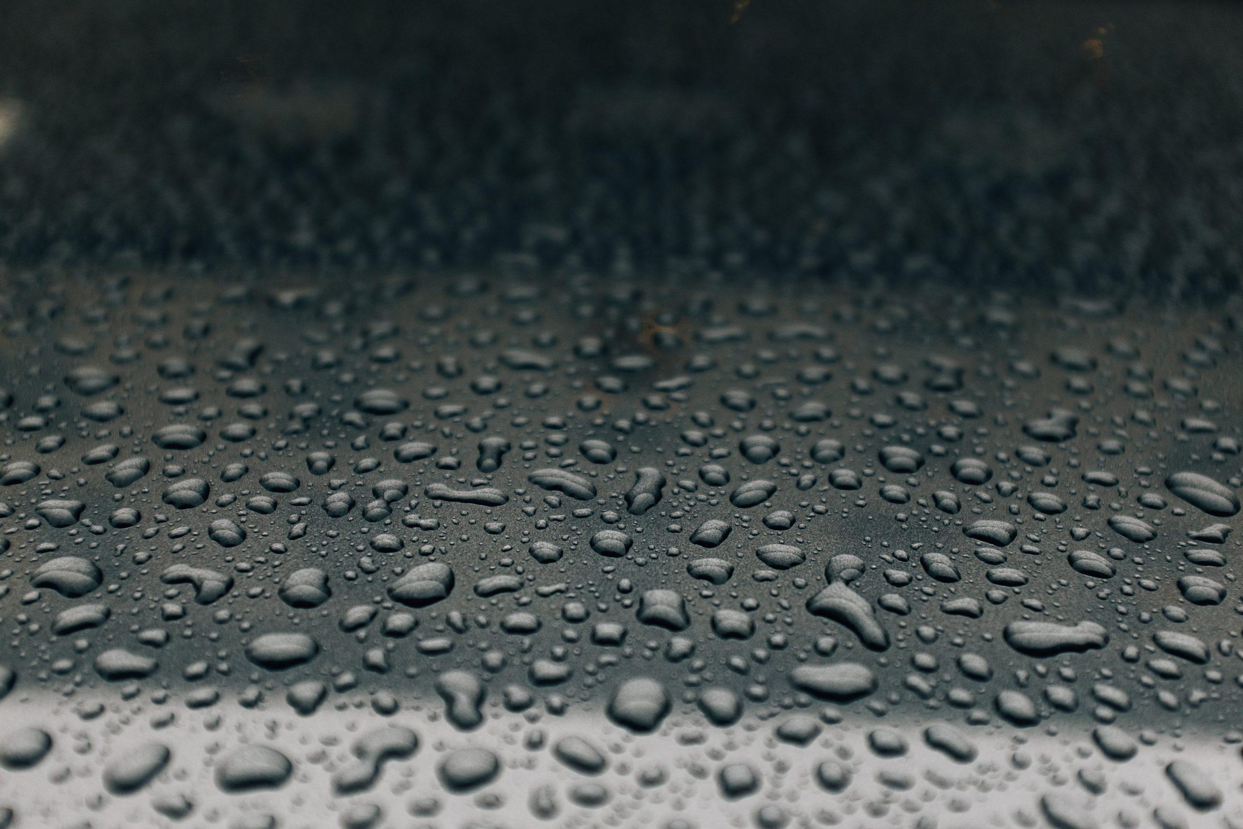 Portuguesa Oli investe em água das chuvas nos autoclismos