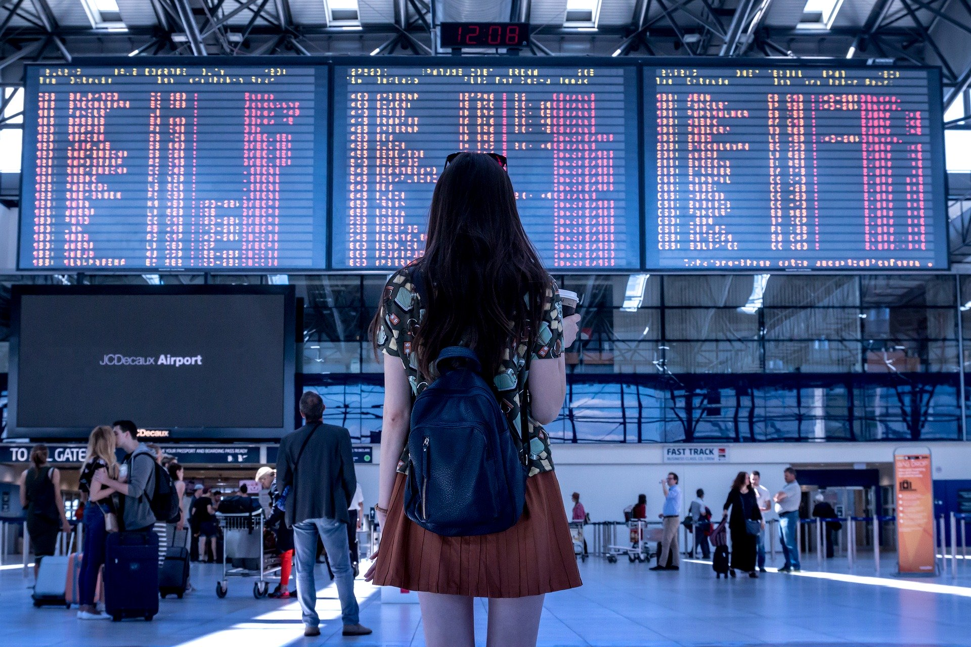 UK Travelers Increasingly Look