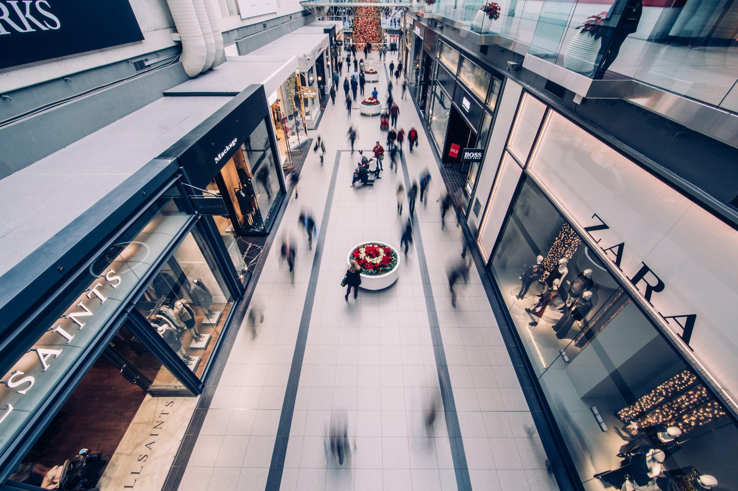 Novos centros comerciais em Portugal serão de pequena dimensão e de proximidade