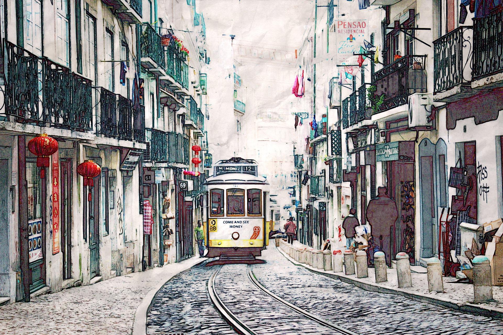 As 12 campanhas do ano em Portugal (com vídeos)