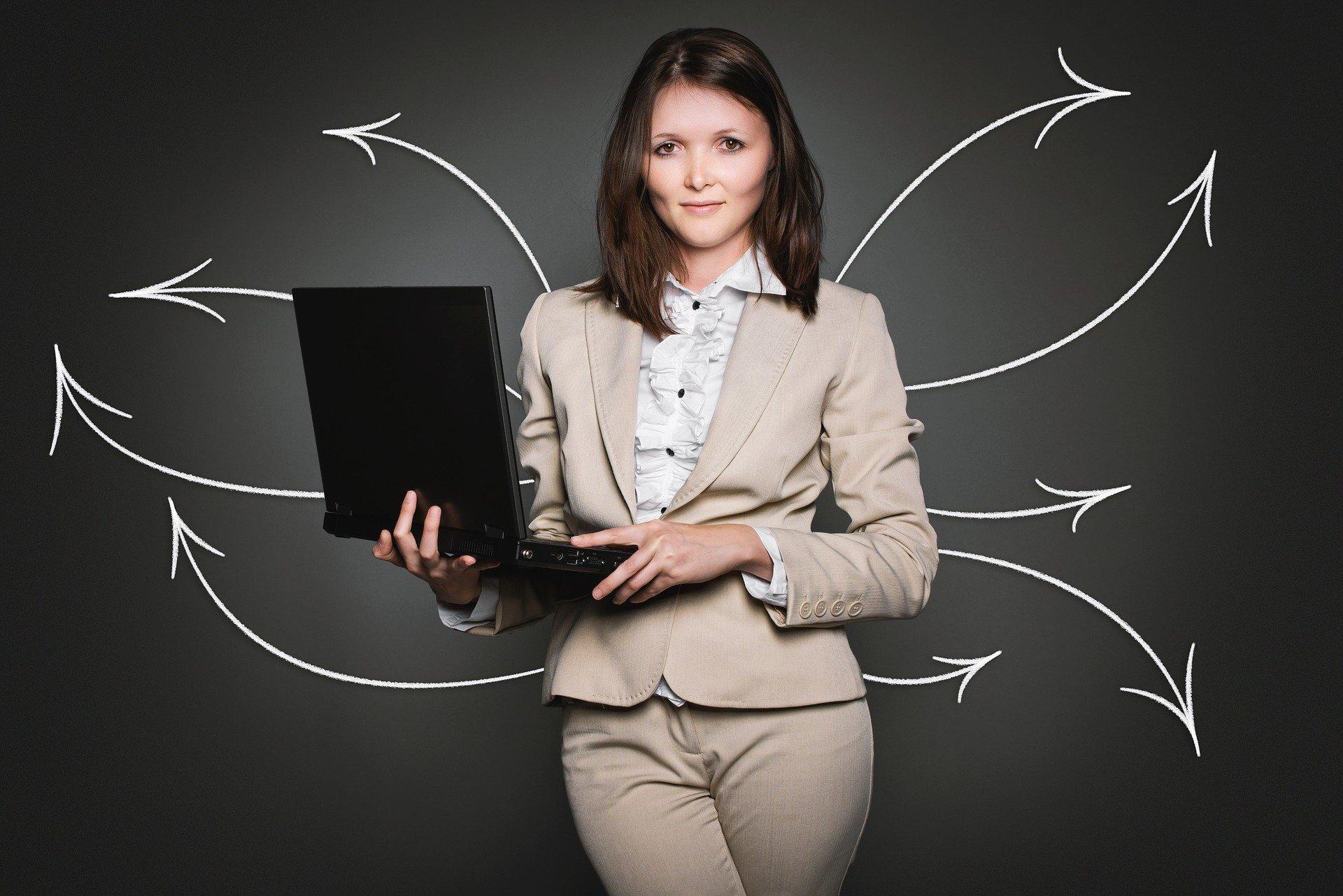 As mulheres portuguesas mais poderosas nos negócios