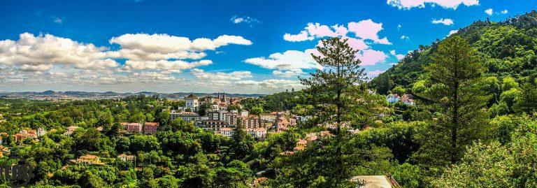 Atendimento num Hotel 5* em Sintra