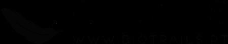 Logotipo Biotrails