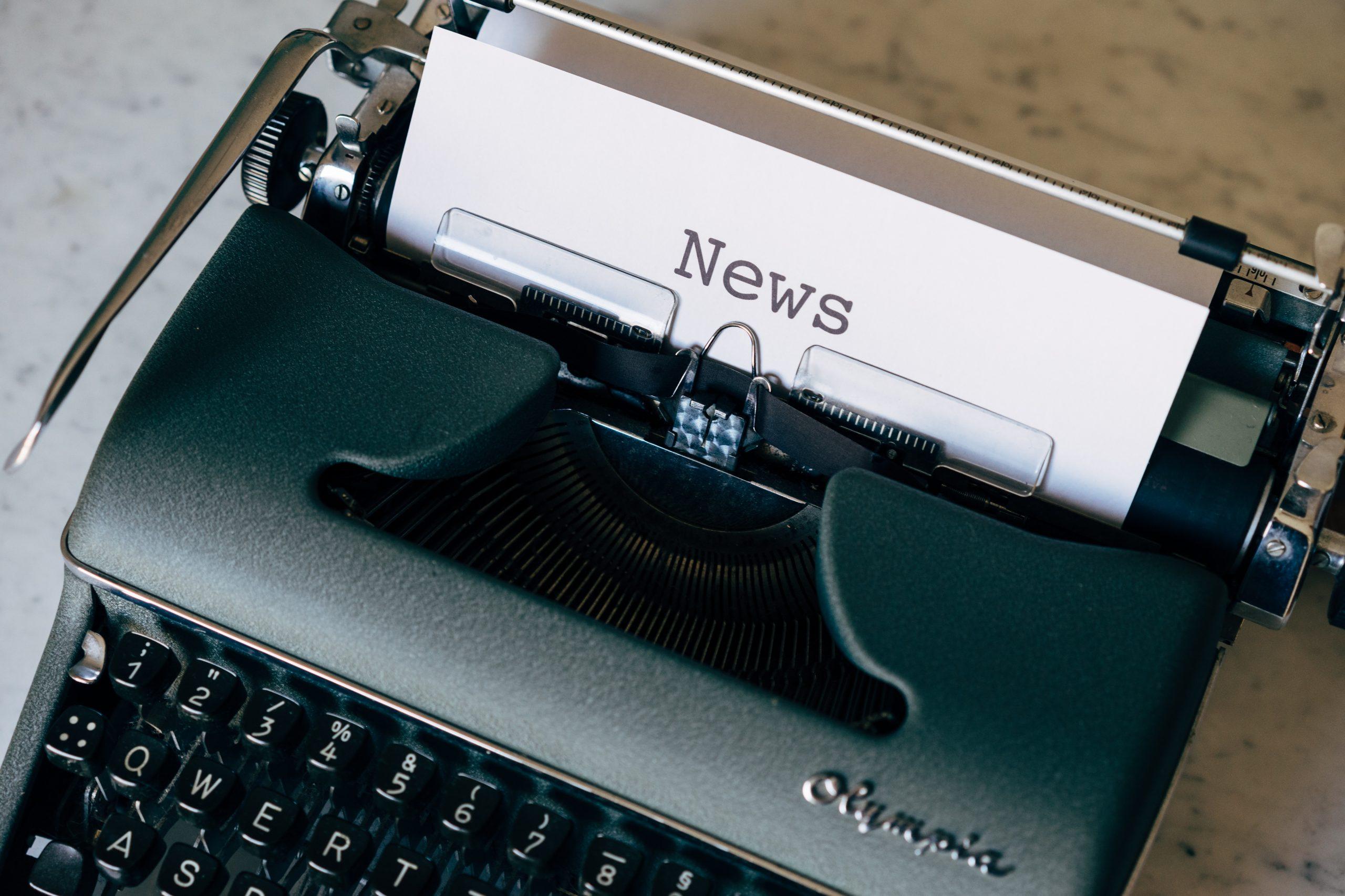 Construir uma Newsletter