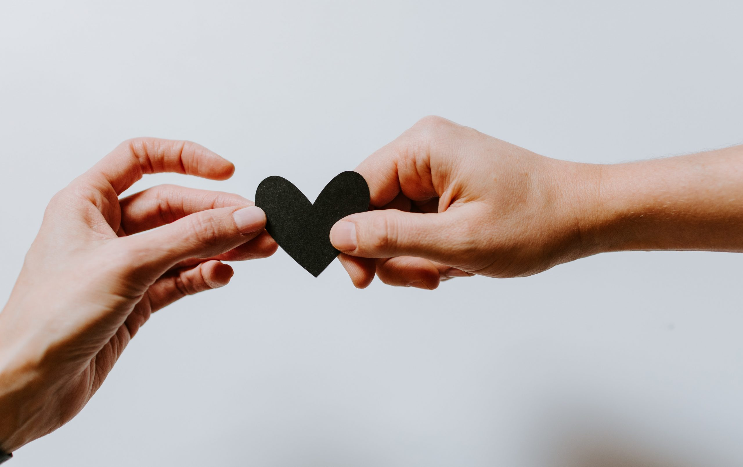 DICA #6:  Quem vê corações também quer ver caras