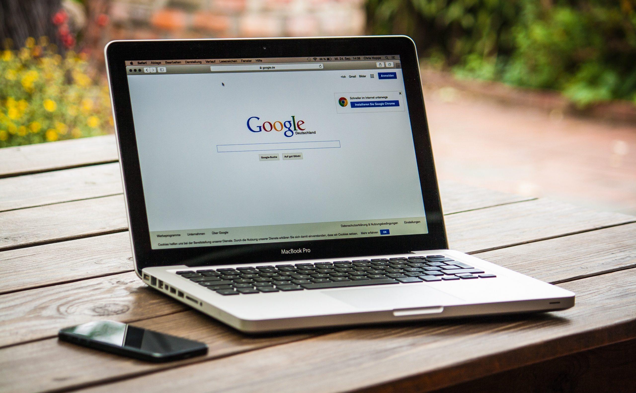 A Google lança cartões de visita virtuais que exibem o seu perfil nos motores de busca