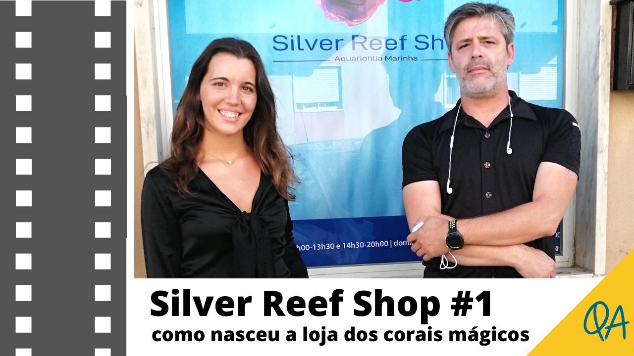 Entrevistamos a marca Silver Reef Shop #1