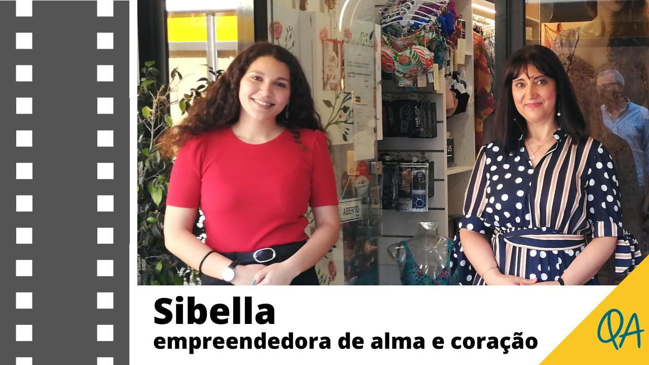 Entrevistamos a marca Sibella