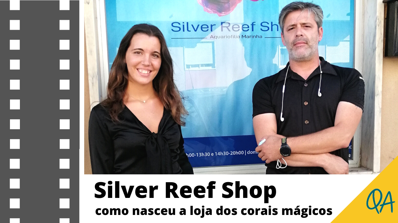 Entrevistamos a marca Silver Reef Shop