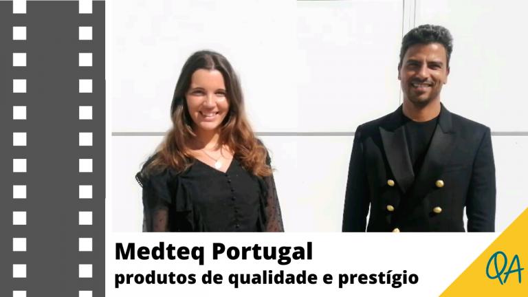 Entrevista Medteq Portugal