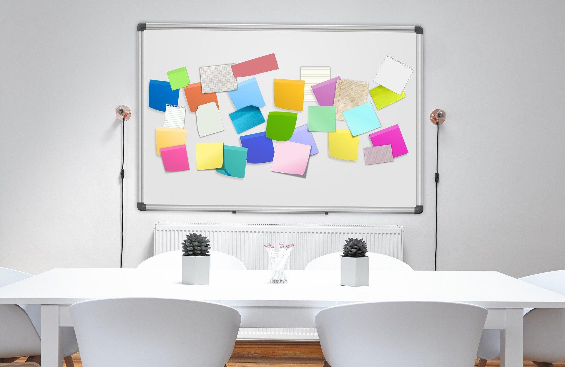 Organizar uma Formação