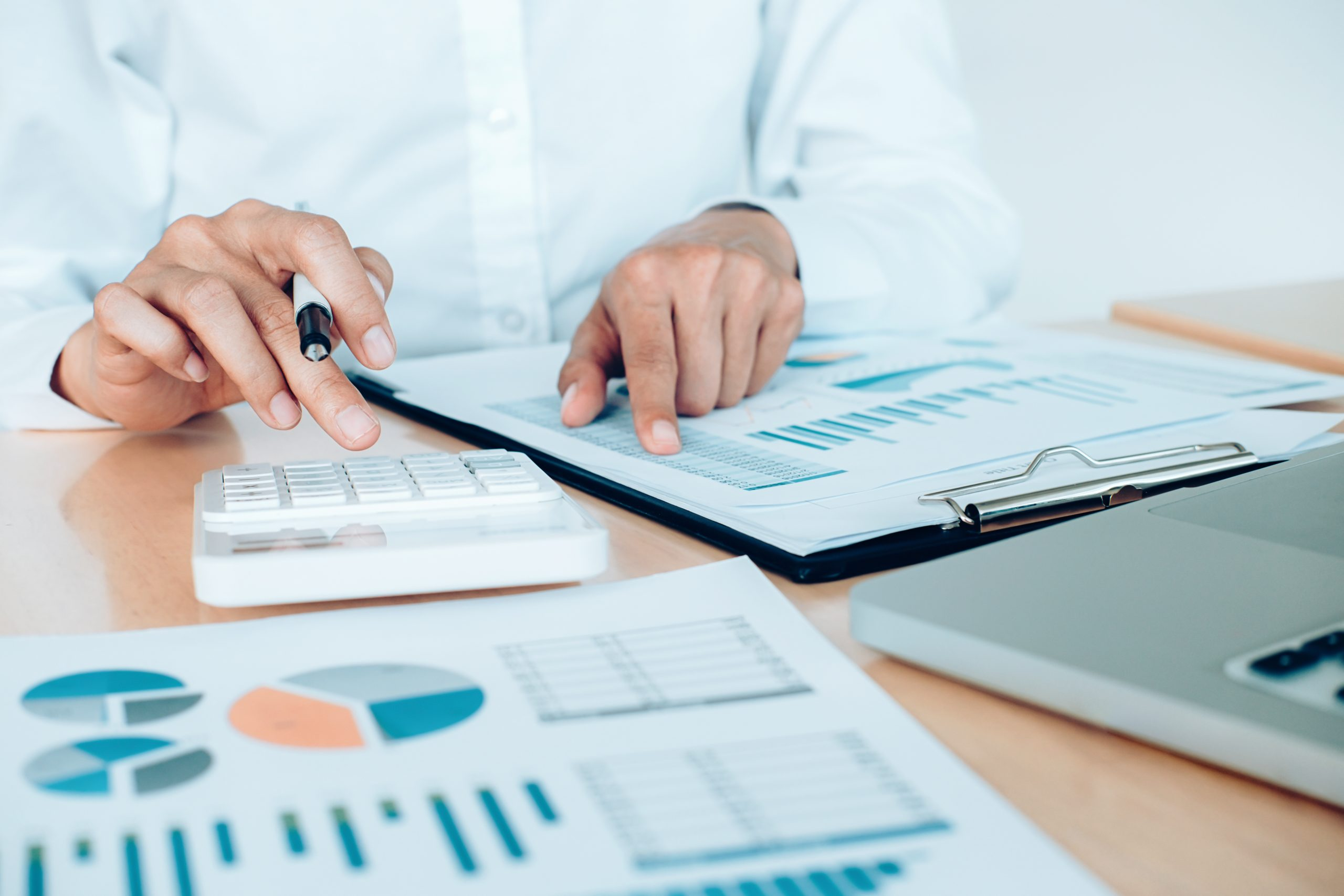 Plano de Negócios, Despesas e Obrigações
