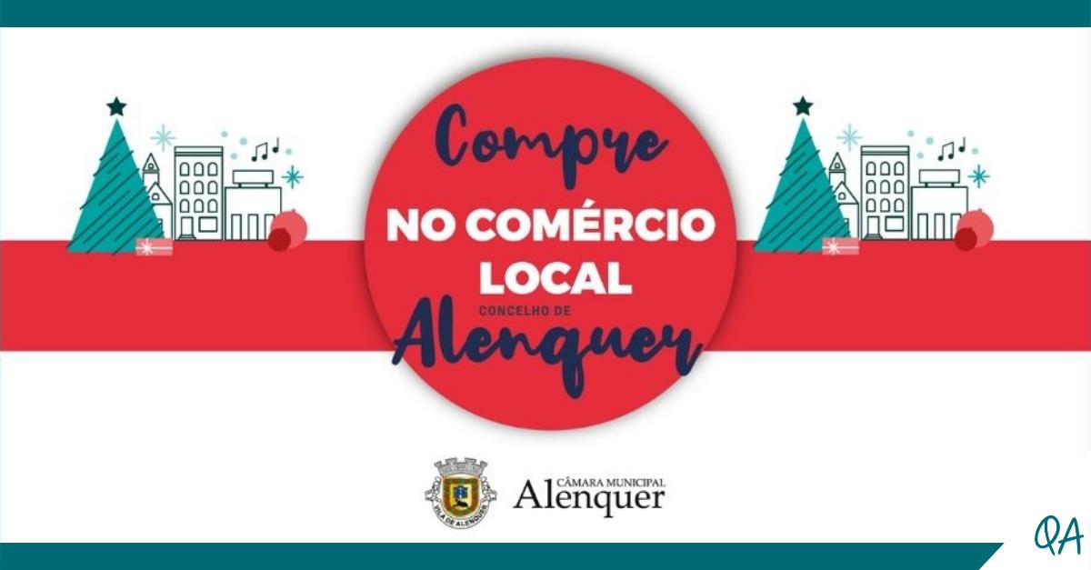 Querer Além desenvolve Lojas Online para município de Alenquer