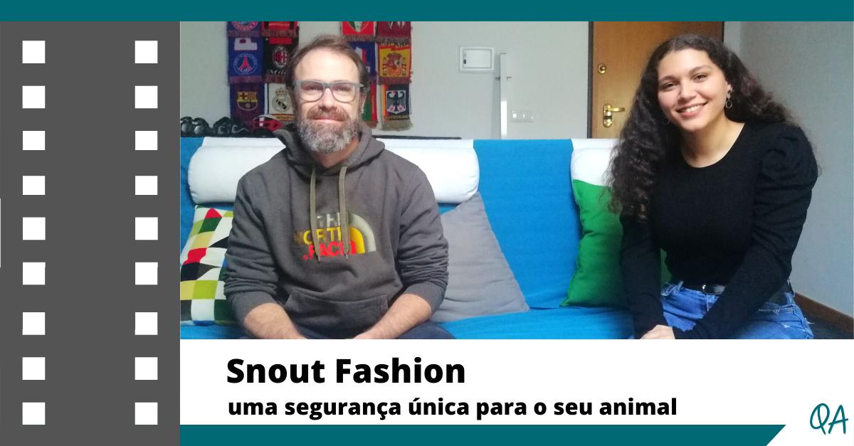 Entrevista Snout Fashion