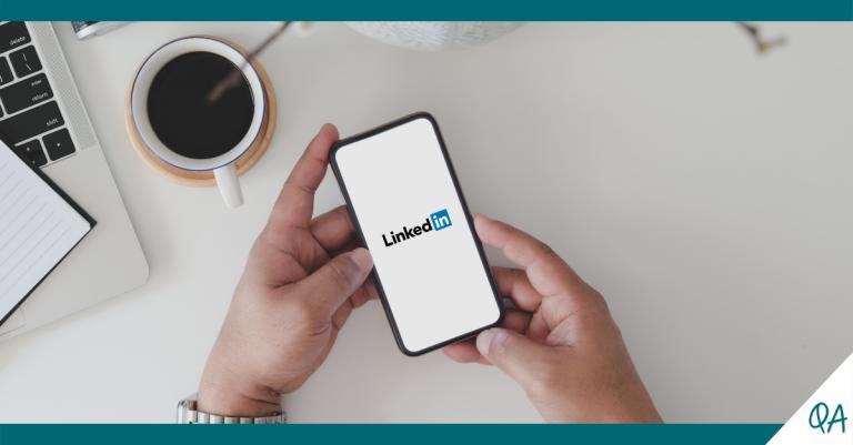 Marca Digital Linkedin